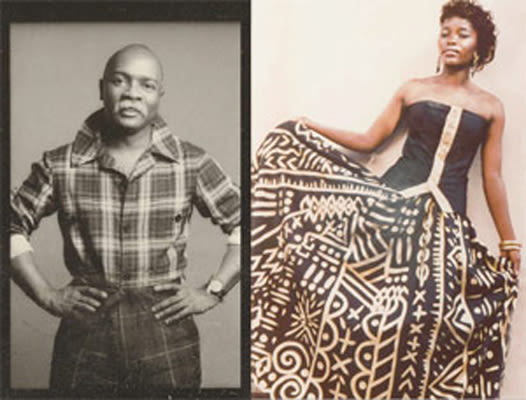 The 25 Greatest Black Fashion Designers Arthur McGee The Greatest