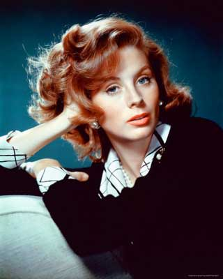Suzy Parker The 50 Hottest Redheads Of All Time Complex