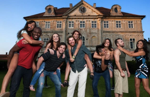 charm school with lake the 10 worst reality tv