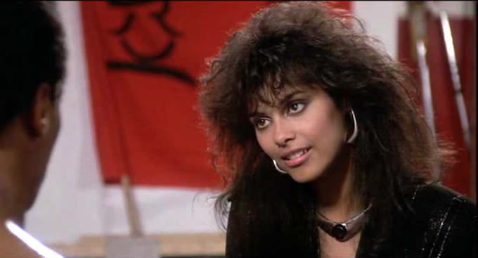 A Tribute to Vanity in The Last Dragon | Complex