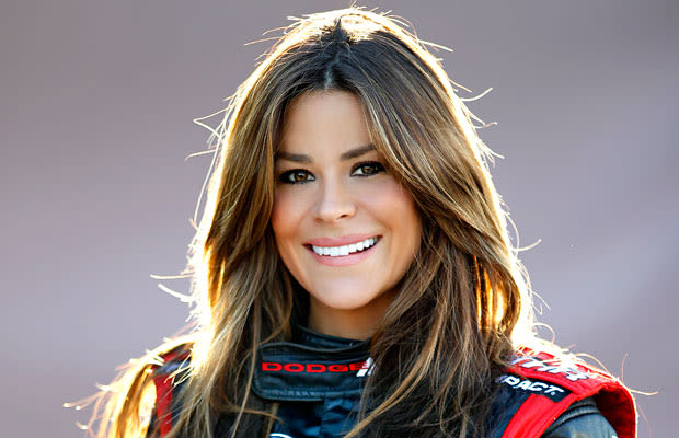 Interview: Maryeve Dufault Talks NASCAR, Women in Racing ...