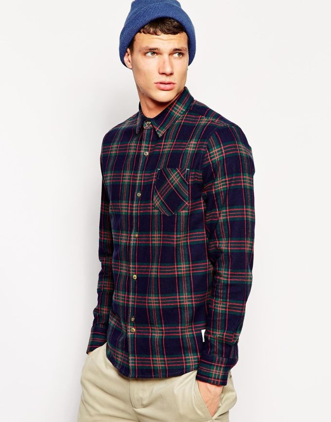 flannel shirts under 100 best flannel shirts for fall