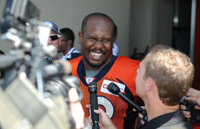 Von Miller Rips Travis Kelce for Being a