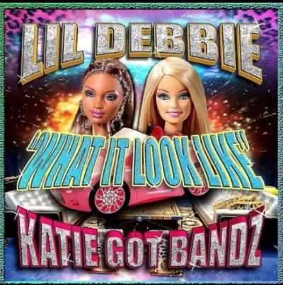 Lil Debbie Bake A Cake Soundcloud