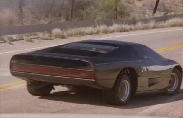 Dodge Ms4 Interceptor Gallery The 20 Most Iconic Movie