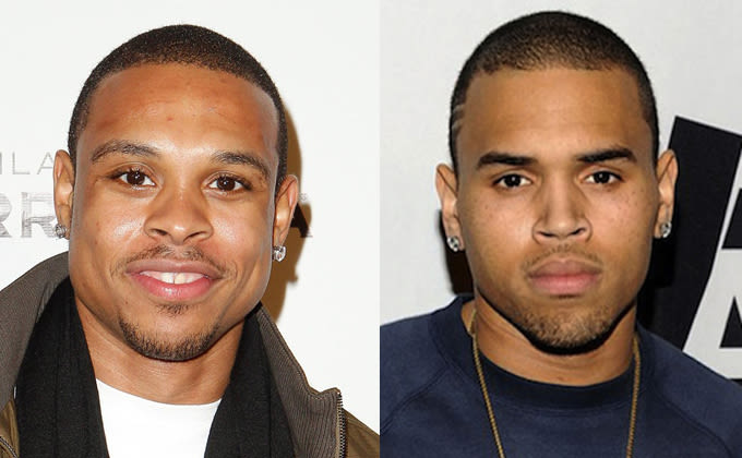 Shannon Brown And Chris Brown Related Shannon Brown And Chris Brown