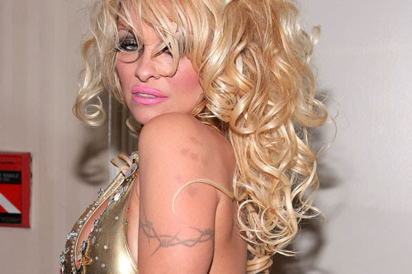 The 25 worst celebrity tattoos complex for Best tattoo removal los angeles