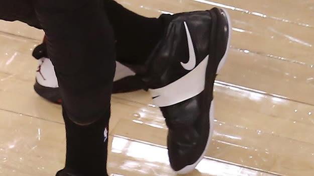 Nike Air Legacy III