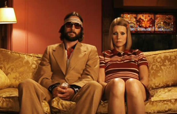 Margot and Richie Tenenbaum - 25 Couples Costumes to Avoid ...