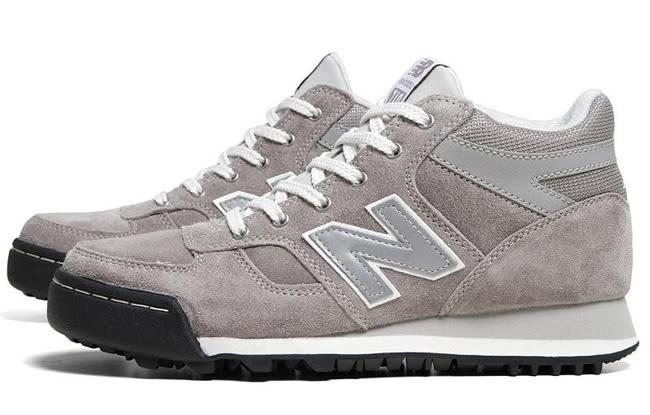 New Balance H710 Grey New Balance H710 Grey |
