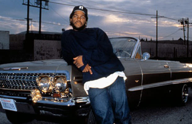 Boyz In The Hood: 1964 Chevy Impala - The 50 Coolest Movie ...
