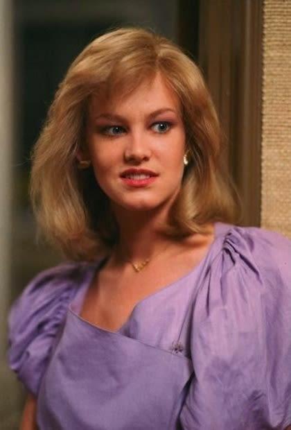 Haviland Morris actress
