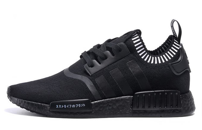 adidas nmd black for sale