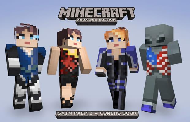 Xbox 360 Minecraft Skins Enderman Xbox 360 Minecraft Ski...