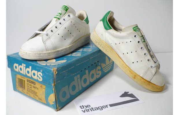 Adidas Tennis Shoes Robert Haillet Stan Smith