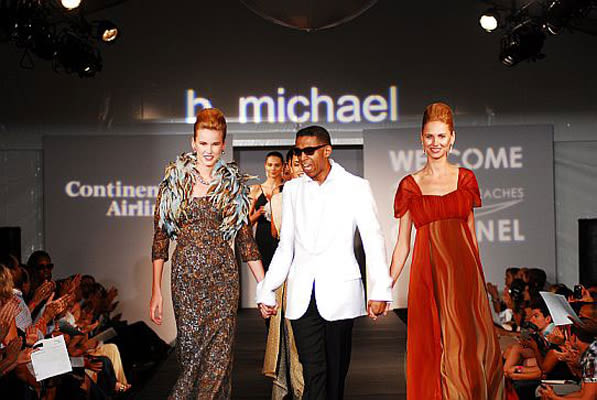 The 25 Greatest Black Fashion Designers b michael The Greatest
