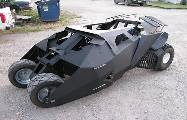 The Gallery For Gt Mini Lamborghini Go Kart