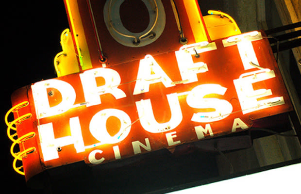 Dear Yonkers Enjoy Your Forthcoming Alamo Drafthouse Complex Uk