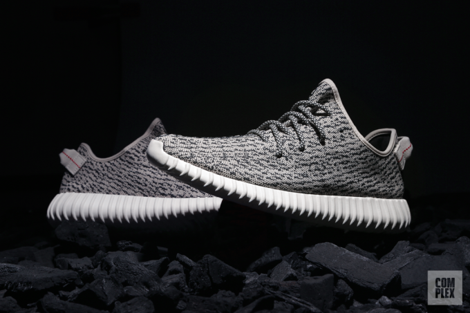 Kim Kardashian Gave a Pair of Yeezy Boosts to One of Her Twitter Followers
