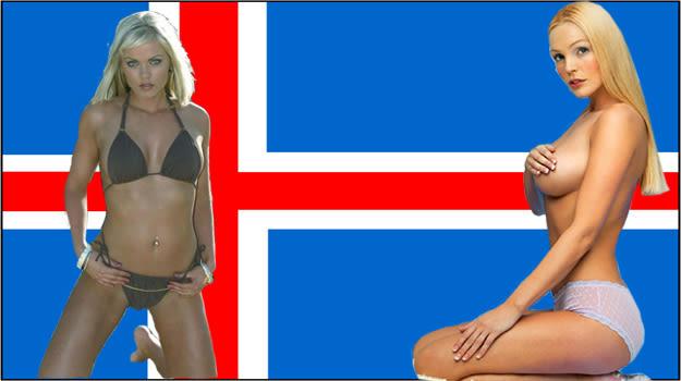 Sex Video Icelandic Women 23