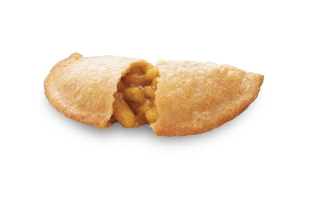 Caramel Apple Empanada - The 20 Greatest Taco Bell Menu Items of All ...