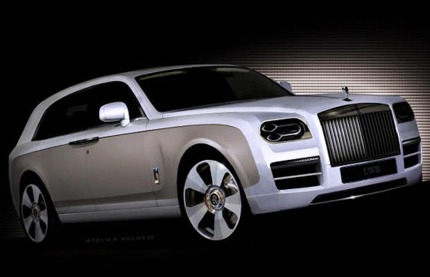 do these rolls royce suv sketches maintain the company 39 s level of elegance complex. Black Bedroom Furniture Sets. Home Design Ideas