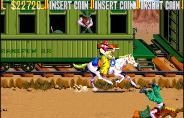 5 Arcade Machines From The 90s You TOTALLY Forget About | The