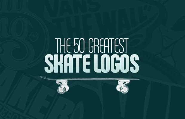 The 50 Greatest Skate Logos Complex