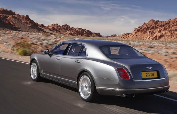 bentley considering adding an armored car division complex. Black Bedroom Furniture Sets. Home Design Ideas