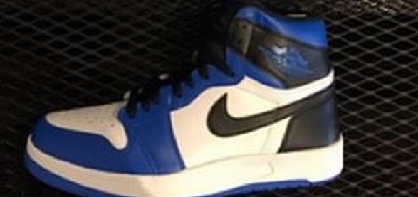 There's Basically Another fragment x Air Jordan 1 Coming Out