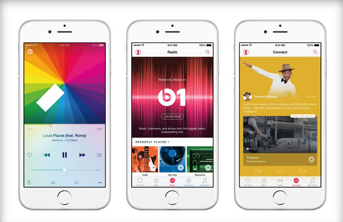 5 Ways to Get the Most Out of Apple Music