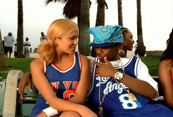 Throwback Jerseys - A History of Style Trends Started By ...