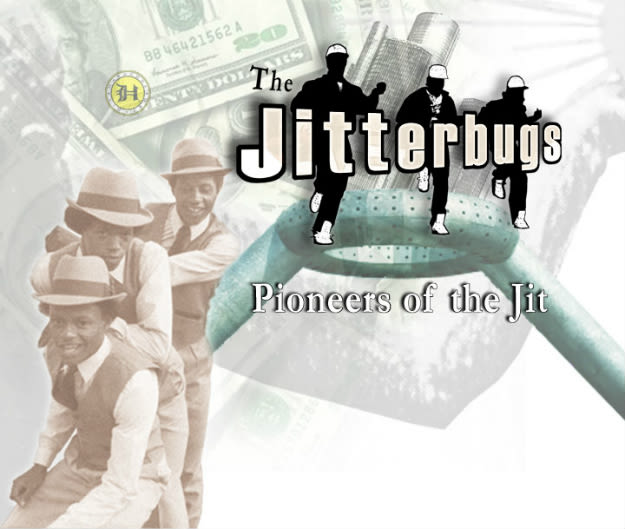 the-jitterbugs