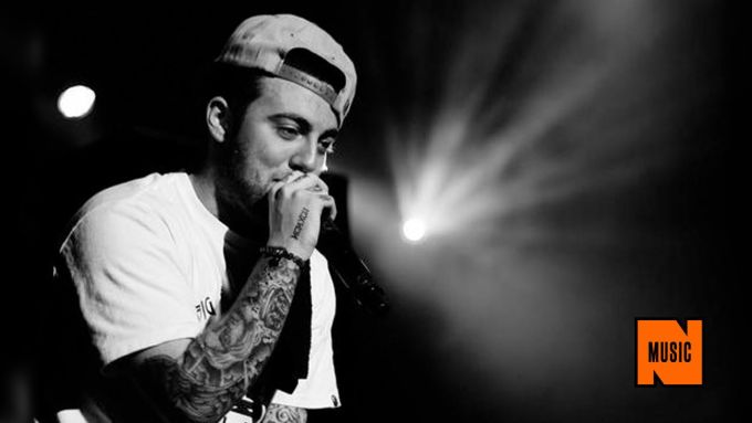 Mac Miller Style Mac Miller Style Pictures to pin on Pinterest