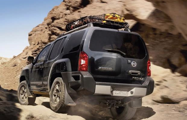 nissan xterra the best vehicles for camping complex. Black Bedroom Furniture Sets. Home Design Ideas