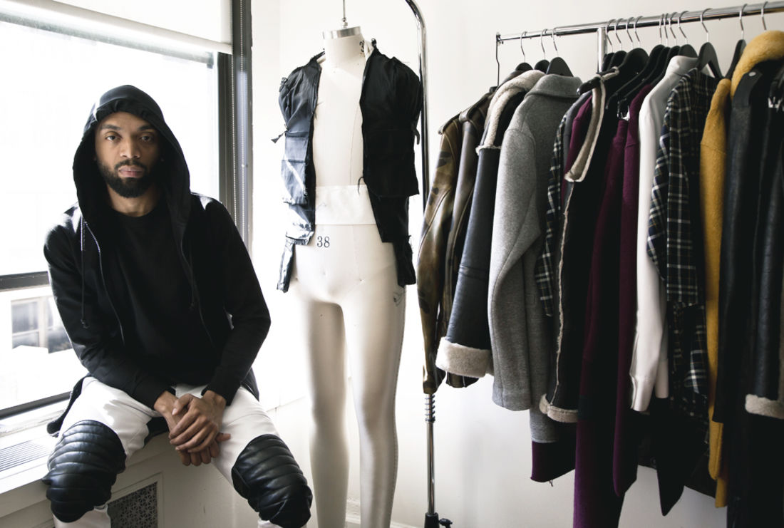 Young Black Fashion Designers The roster of popular fashion