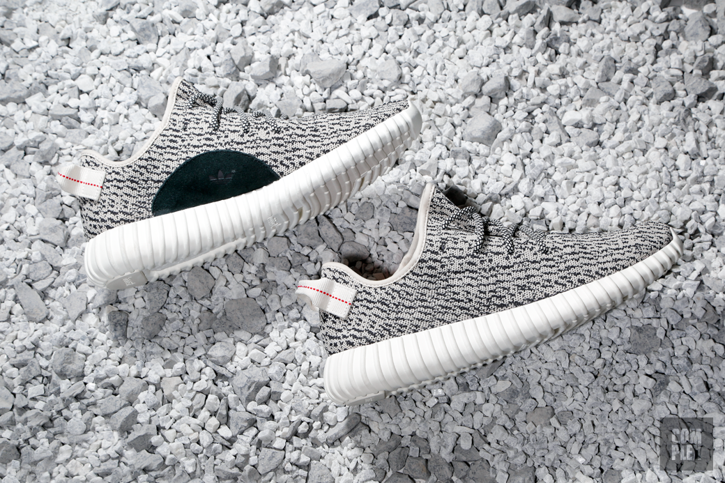 Adidas Yeezy Boost 350 Moonrock Canadian Launch List - The Brag