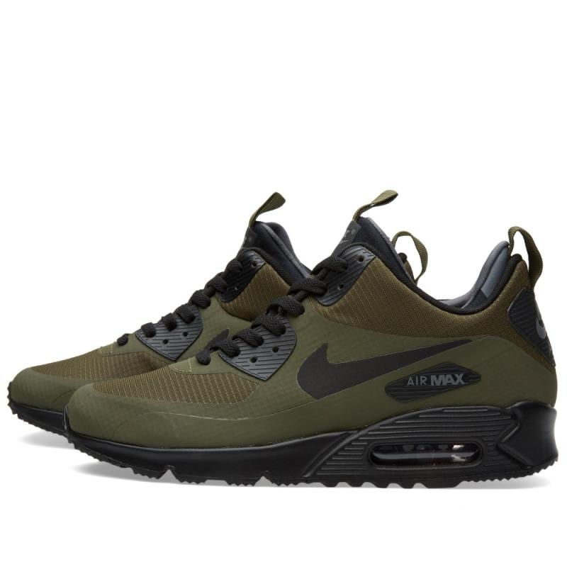 nike air max 90 mid winter available now complex. Black Bedroom Furniture Sets. Home Design Ideas