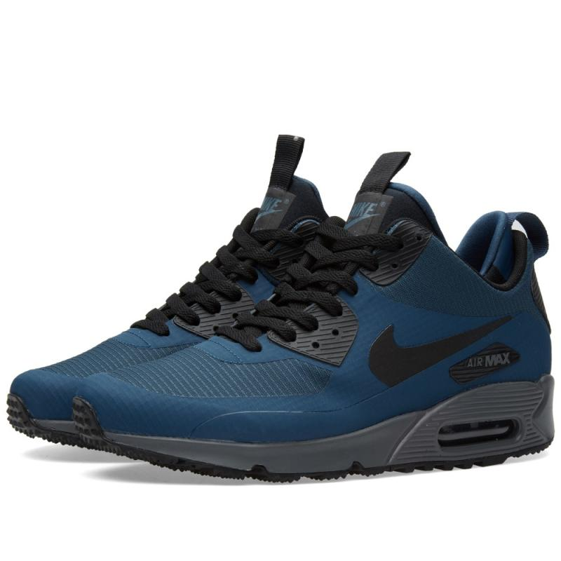 Nike Air Max 90 Mid Winter Available Now | Complex