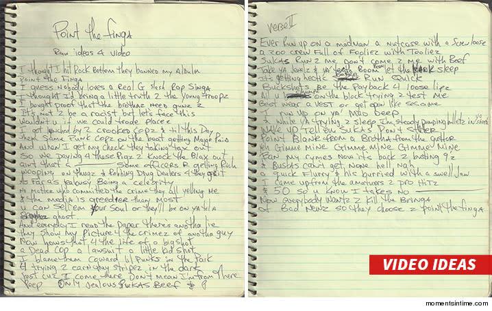 Someone Reportedly Found Some Very Rare Tupac Memorabilia Through a Craigslist Ad news
