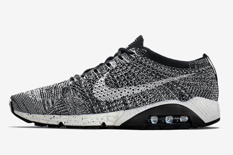 Cheap Nike Flyknit Air Max Womens