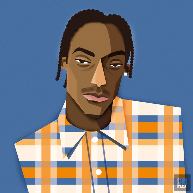 The Best Rapper Alive Every Year Since 1979 Complex