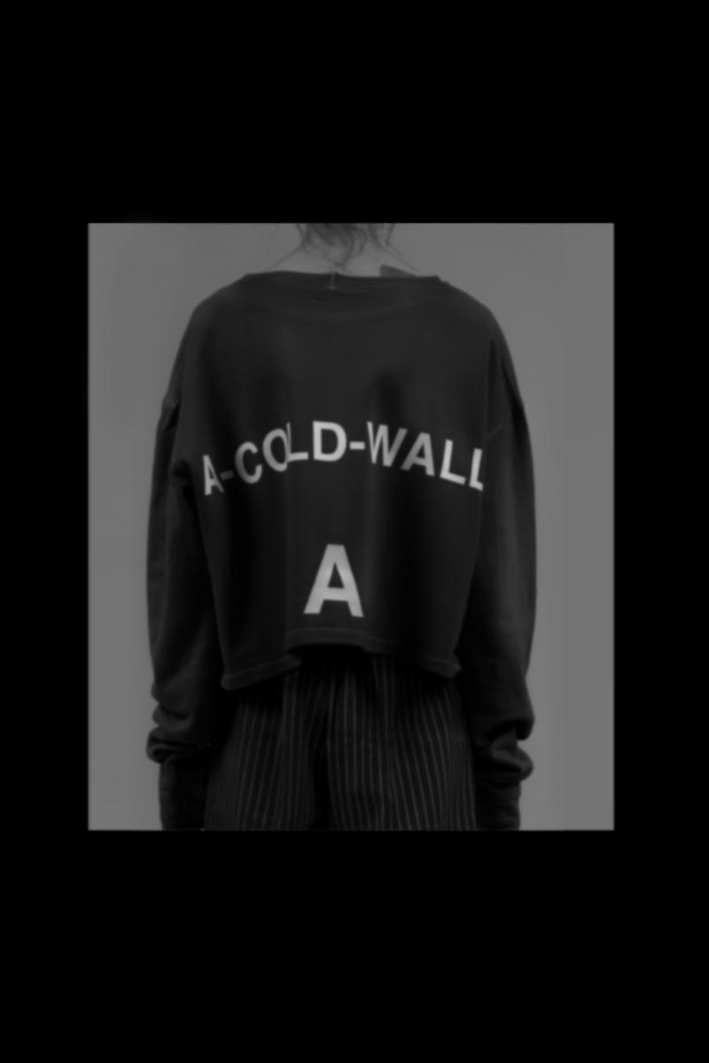A Cold Wall Fall Winter 2015 Collection Complex