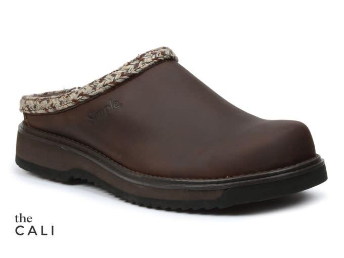 simple shoes kickstarter caign complex