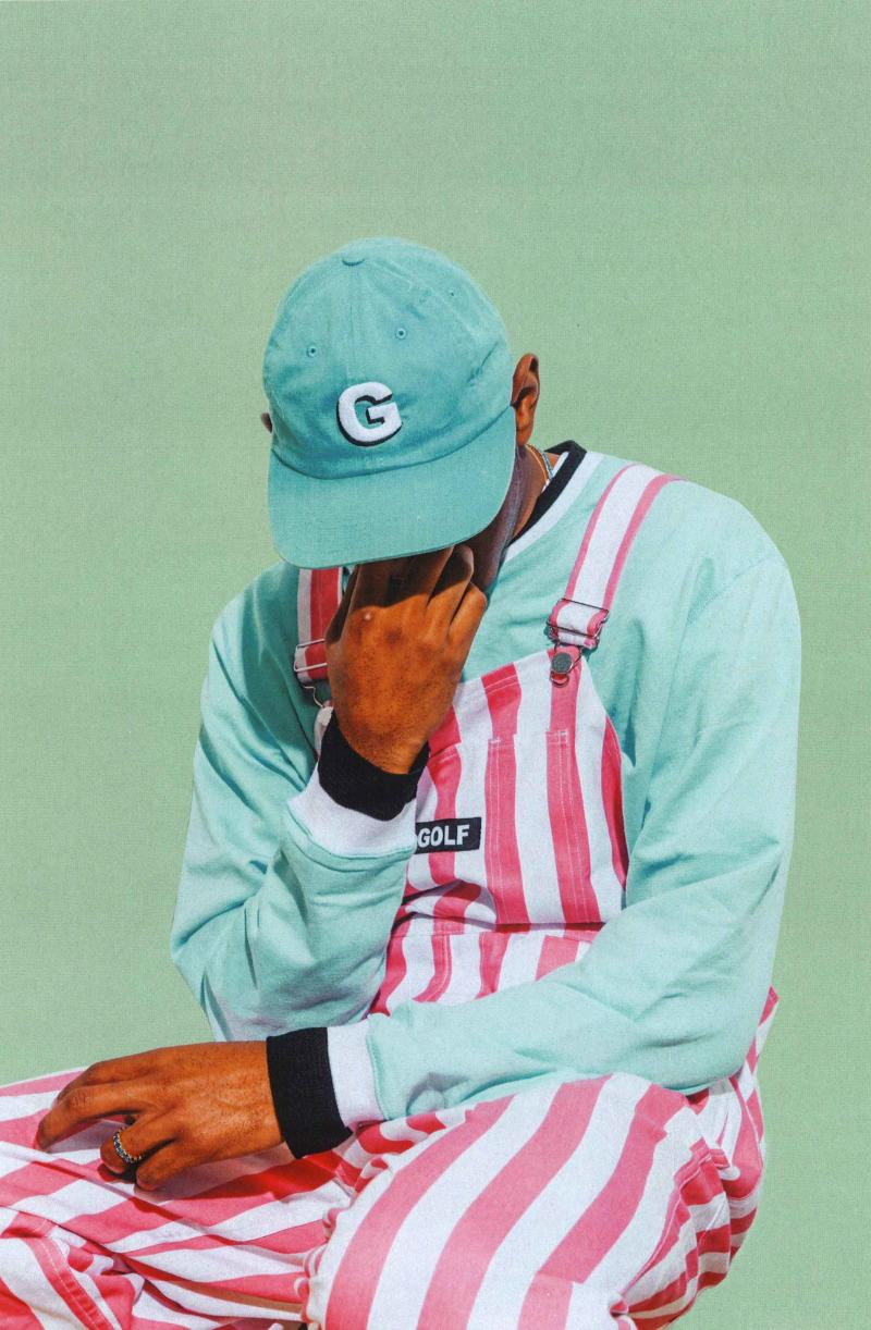 Tyler The Creator Fashion Tumblr