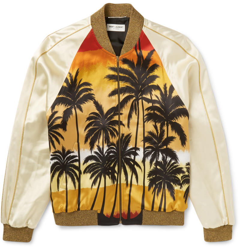 a858442bc0c Examining Saint Laurent's Jacket to See How an