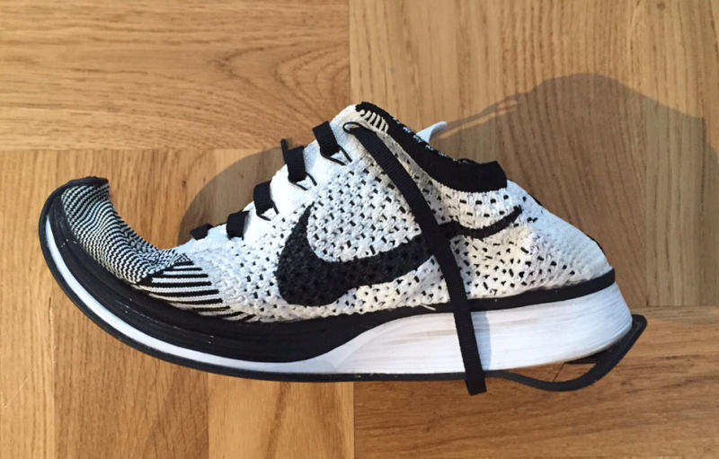 can you wash nike free trainer 5.0