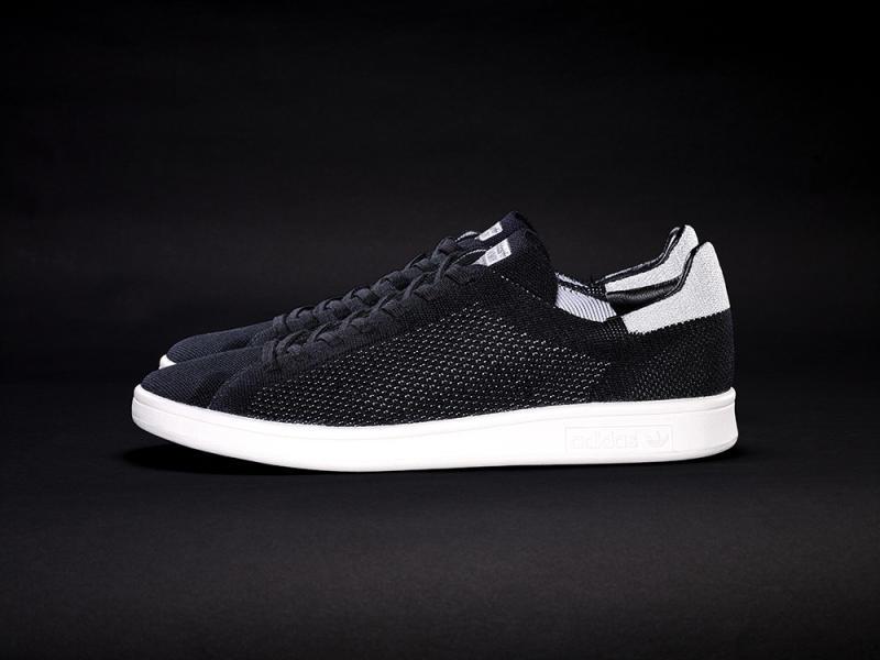 Adidas Stan Smith primeknit Nueva York formadores de descuento