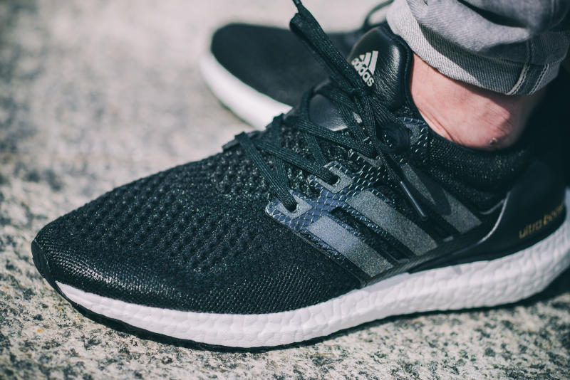 Adidas Ultra Boost Collective Release