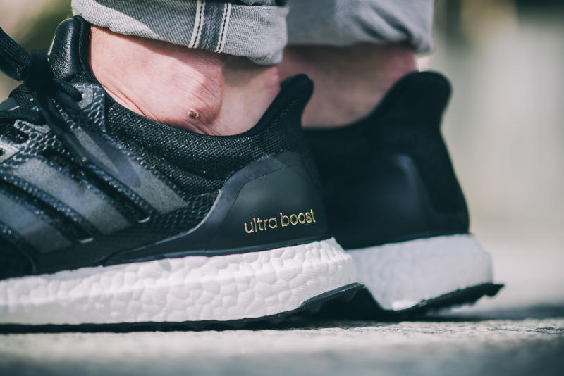 adidas ultra boost uncaged Core Black AVAILABLE NOW The